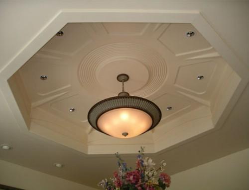 Ceilings Decoration